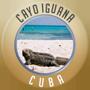 cayo iguana cuba